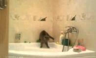 Nuotykis vonioje
