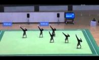 Japonų gimnastai