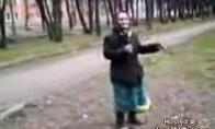 Močiutės klubinis šokis