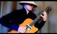 Lempa groja gitara