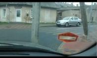 Keistai rekonstruota Pagėgių gatvė