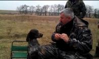 Ukrainietiškos medžioklės ypatumai