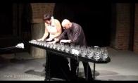 Čaikovskio koncertas stiklui