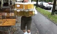 Vokiška anti-alkoholinė kampanija