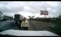 Kietos Rusijos moterys