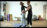 Gydomoji gimnastika