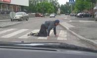 Gerbk kelių eismo taisykles, po velnių!