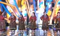 Rusijos atstovės Eurovizijoje