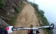 Baisiausias dviračių takelis