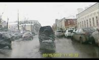 Sproginėjantis asfaltas