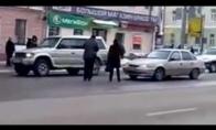 Gatvių sanitaras