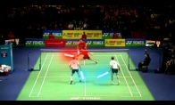 Žvaigždžių karų tenisas