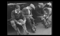 Riedučiai 1923 metais