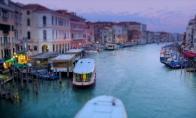 Viena diena Venecijoje