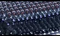 Didžiausia kariuomenė pasaulyje