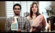 Chloroformas - ir vaikai nebetrukdys!