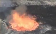 Kas bus, jei į ugnikalnį įmesti šiukšlių maišą