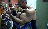 Baisūs steroidiniai raumenys