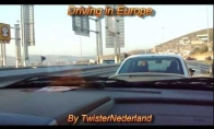 Vairuotojai Europoje