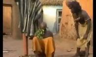 Galvos skausmo gydymas Mozambike