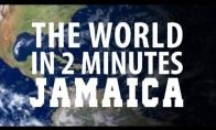 Pasaulis per 2 minutes: Jamaika