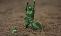 Žaislinių kareivukų karas
