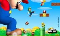 Išprotėjęs Super Mario