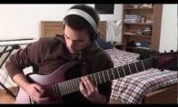 Skrillex muzika grojama gitara