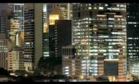 Naktinio Singapūro grožis