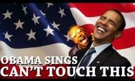Barako Obamos pergalės daina