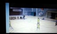 Blogiausias pasaulio krepšininkas