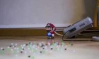 Super Mario realybėje