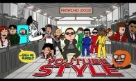 2012 metų supervideo