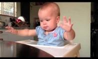 Kūdikėlio šokis