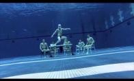 Povandeninis šokis