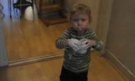 Vaikai - namų darkytojai