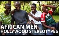 Afrikiečiai prieš stereotipus