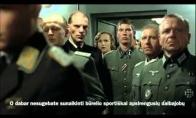 Hitleris reaguoja į Timati ir Sel koncertą Žalgirio arenoje