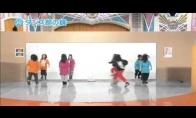 Veidrodiškas šokis