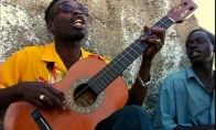 Vienastygės gitaros virtuozas