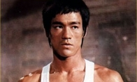 Bruce Lee reinkarnacija