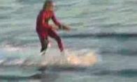 Shark surfing (Ekstremalios pramogos)