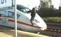 Traukinių žymėjimas
