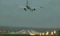 Uraganas Vs Lėktuvas