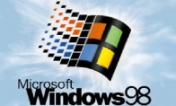 Windows 98 muzika