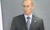 Vladimir Jeltsinovič Putin