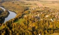 Neregėta Lietuva