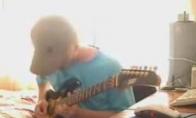 [Klasika] Gitaros solo