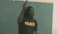 Geras policininkas