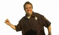 Daunas policininkas